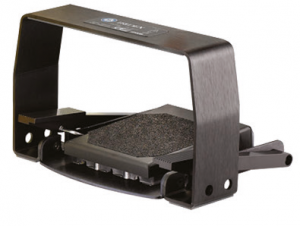 IRIDEX® Wireless footswitch