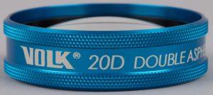 20D (Blue Ring)