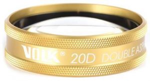 20D (Gold Ring)