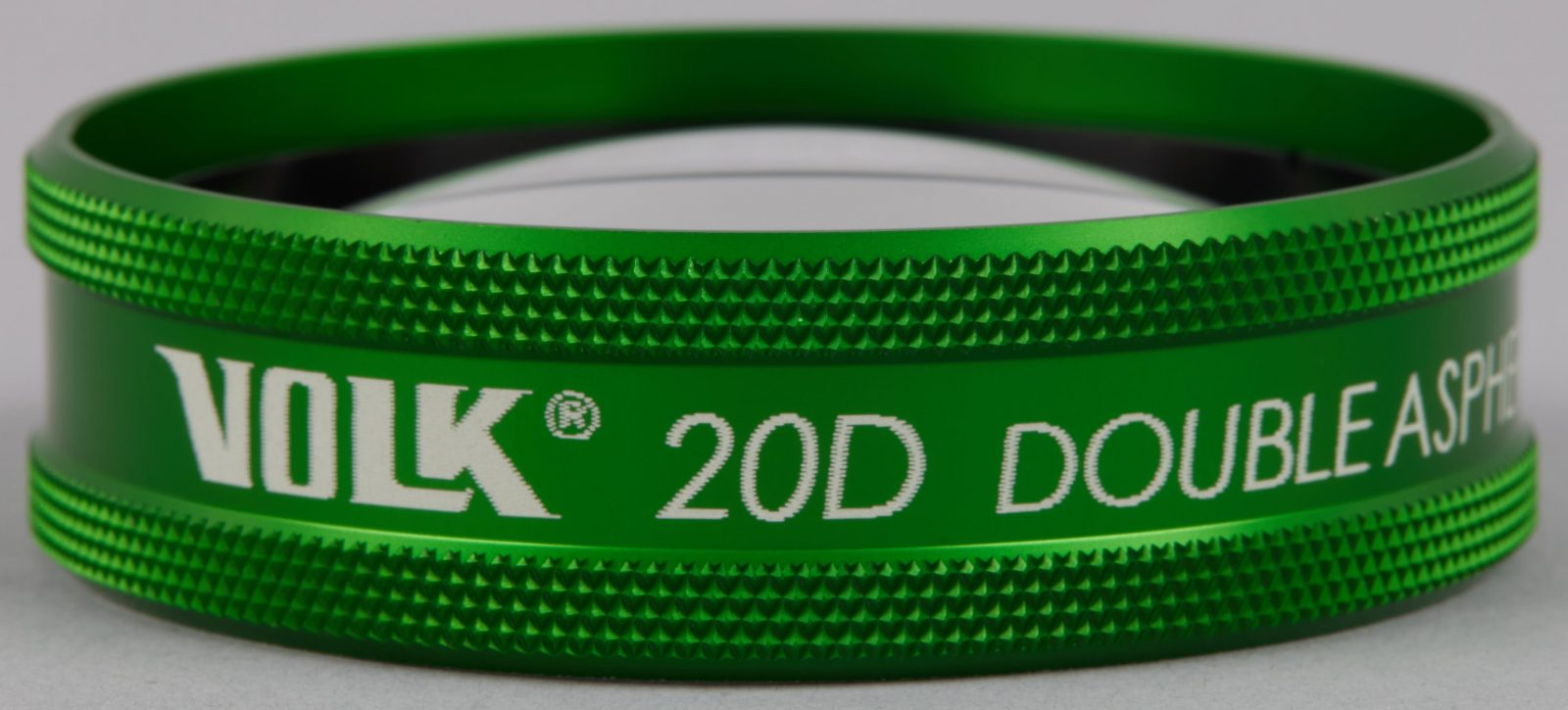 20D (Green Ring)