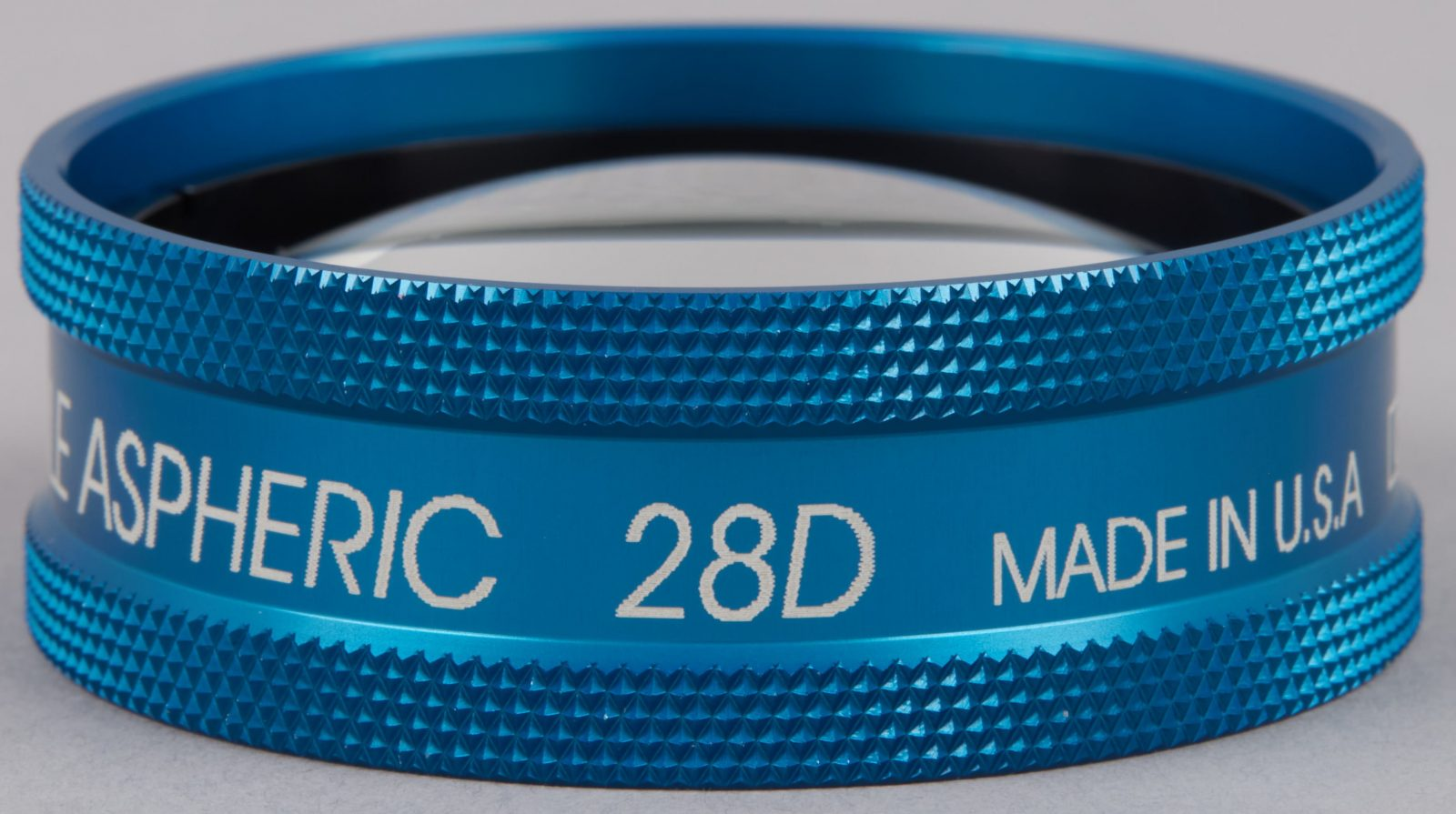28D (Blue Ring)
