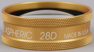 28D (Gold Ring)