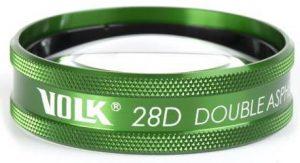 28D (Green Ring)