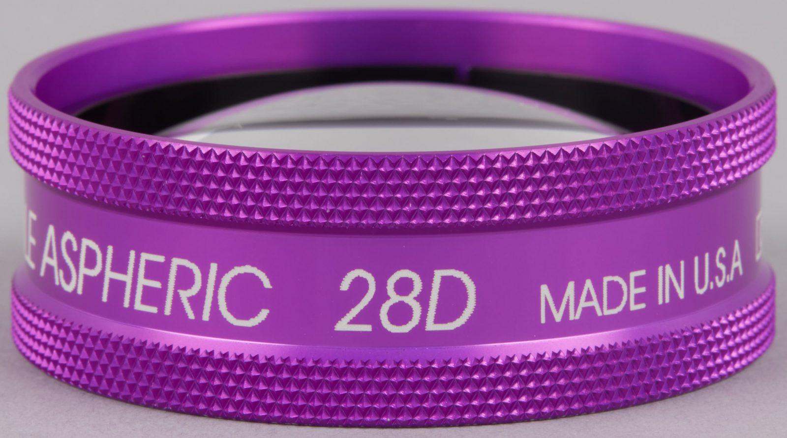 28D (Purple Ring)