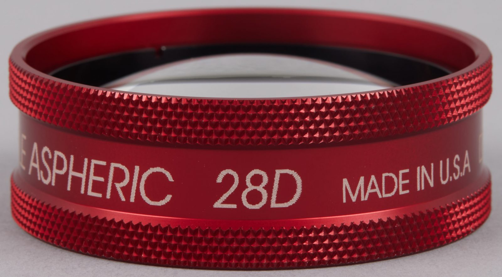 28D (Red Ring)