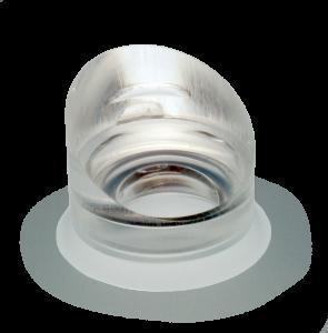 Volk®1 Single-Use 30° Prism
