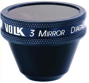 3-Mirror (No Flange)