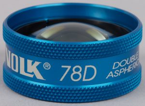 78D (Blue Ring)