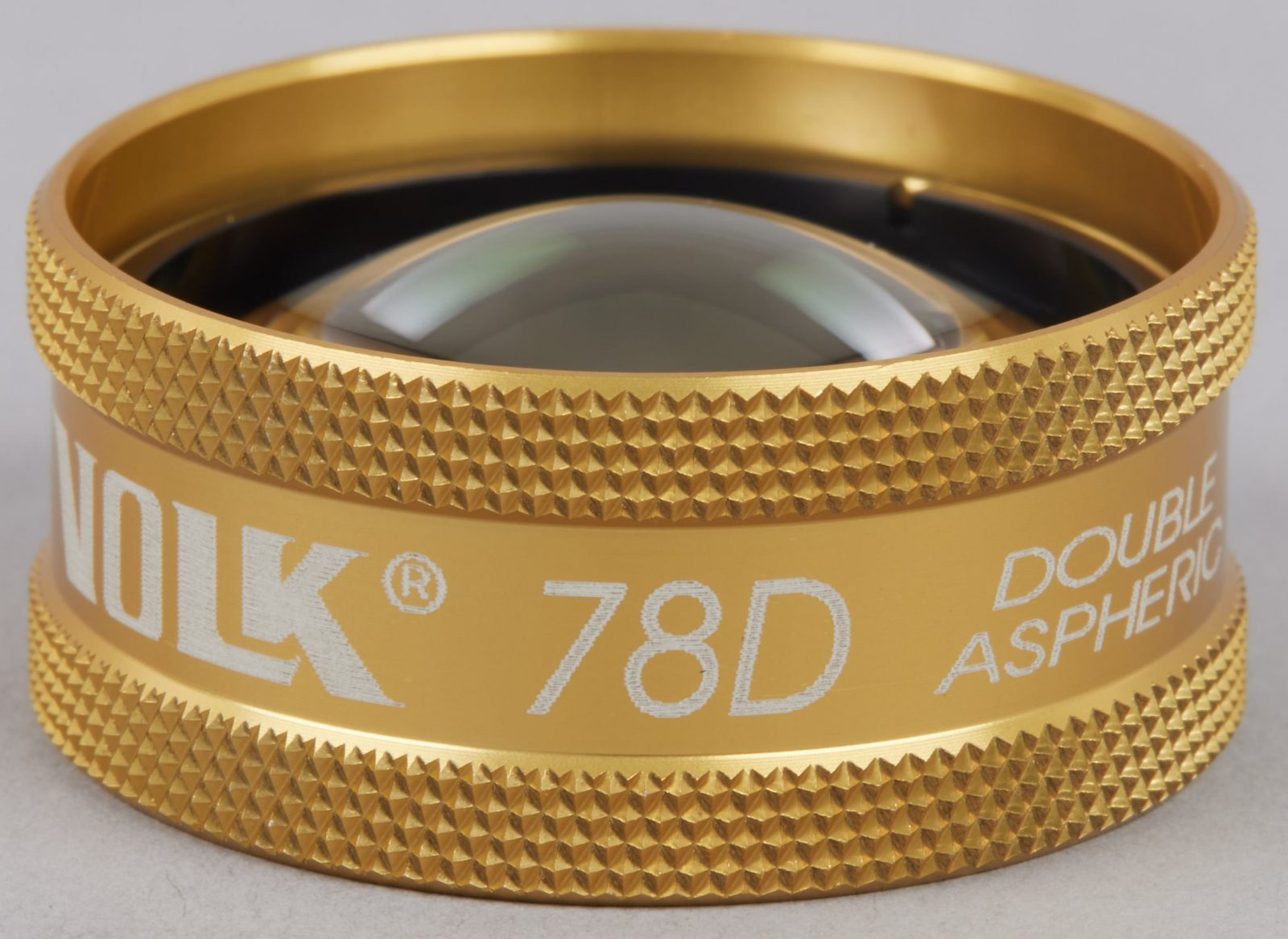 78D (Gold Ring)