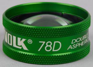 78D (Green Ring)