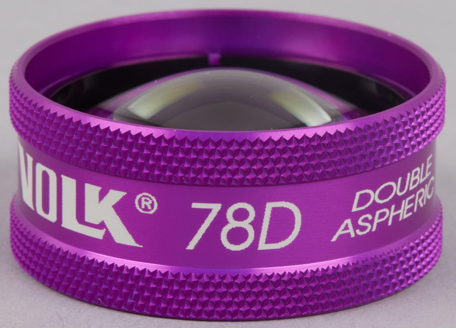 78D (Purple Ring)