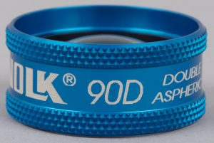 90D (Blue Ring)
