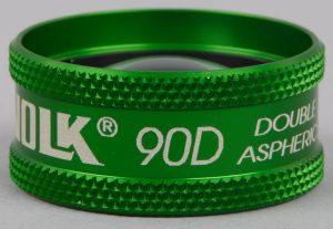 90D (Green Ring)