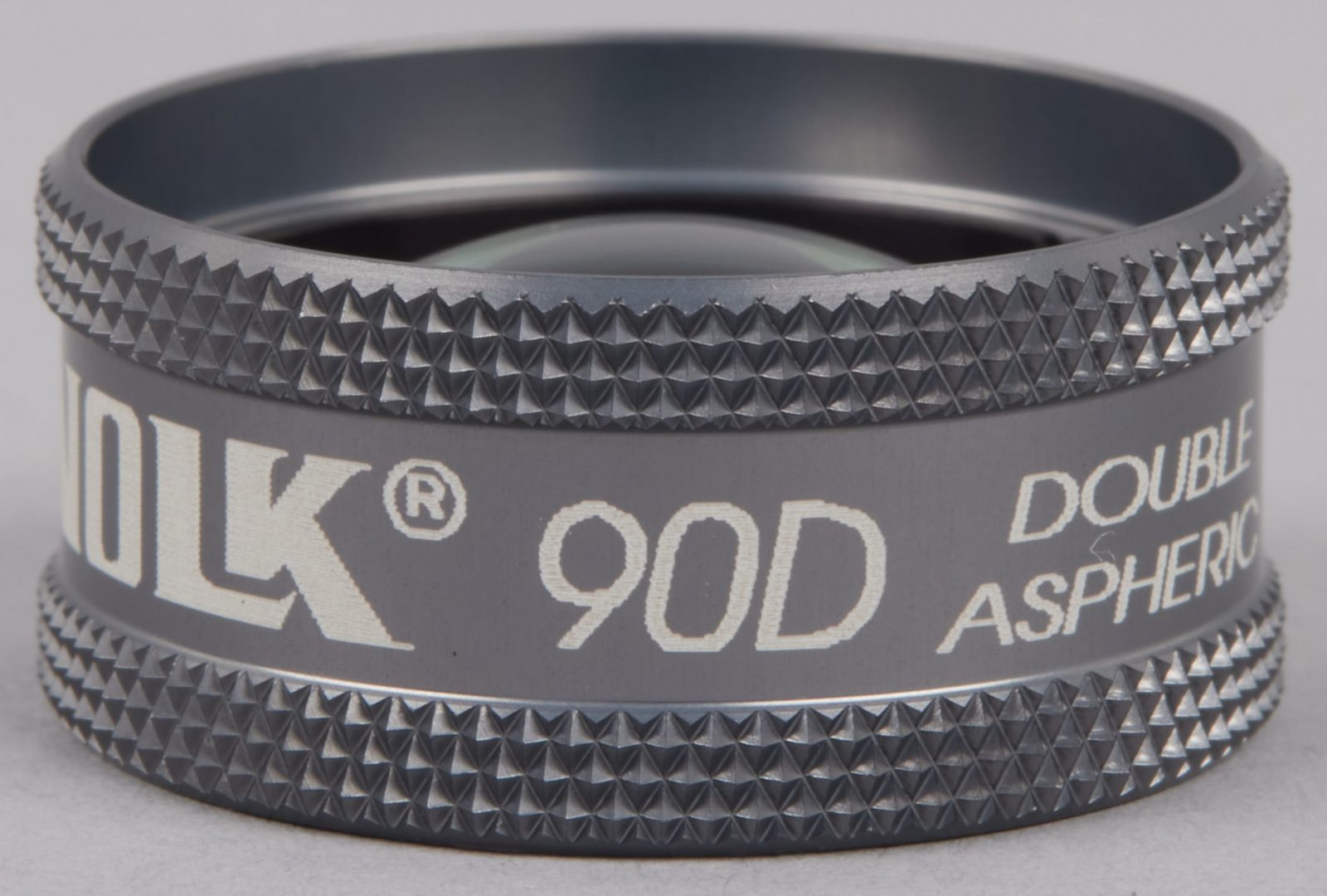 90D (Silver Ring)