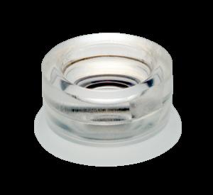Volk®1 Single-Use Bi-Concave