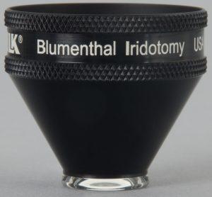 Blumenthal Iridotomy