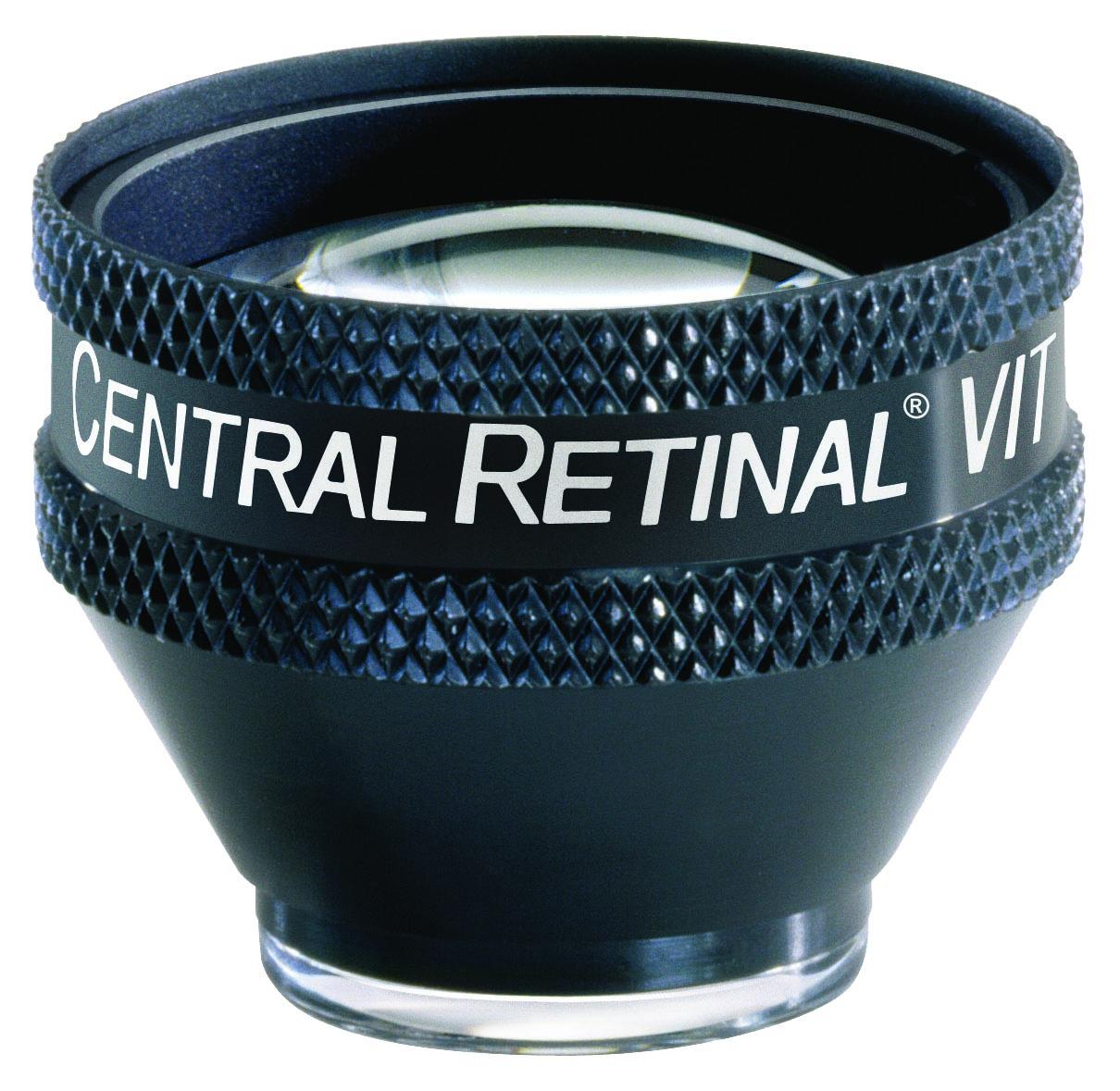Central Retinal