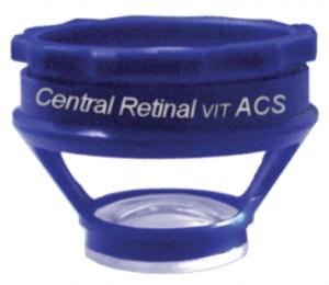 Central Retinal ACS®