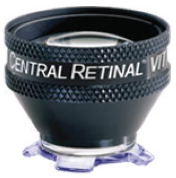 Central Retinal (SSV)