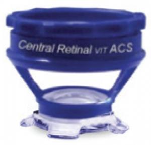 Central Retinal ACS® (SSV)