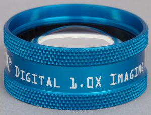 Digital 1.0x Imaging Lens