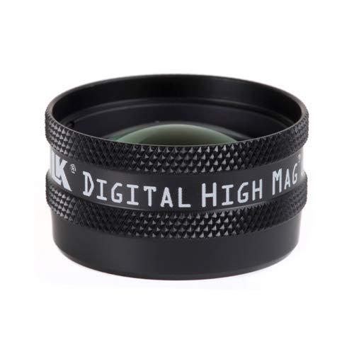Digital High Mag® (Black Ring)