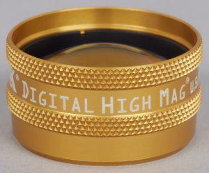 Digital High Mag® (Gold Ring)