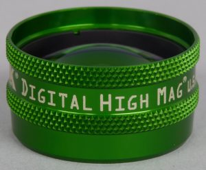 Digital High Mag® (Green Ring)