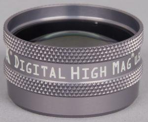 Digital High Mag® (Silver Ring)
