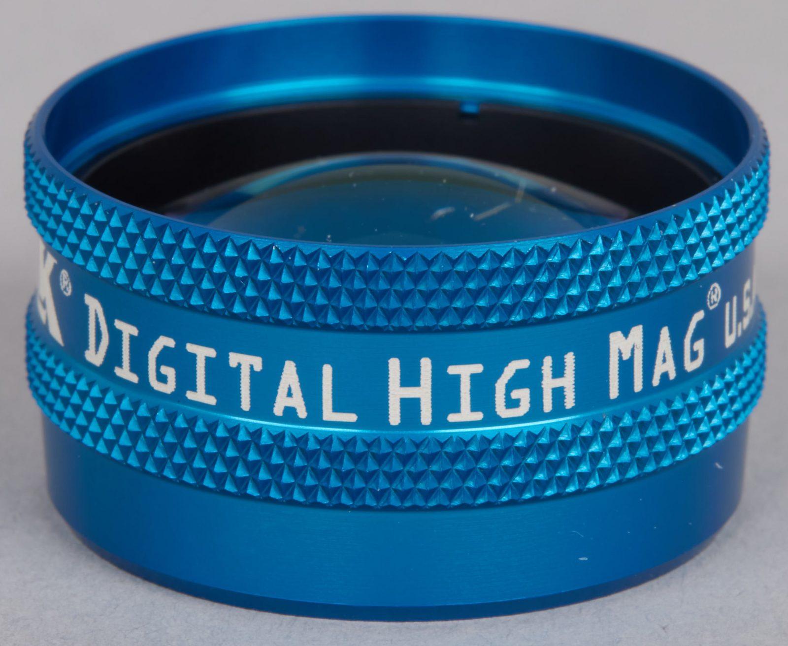 Digital High Mag®