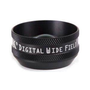 Digital Wide Field® (Black Ring)