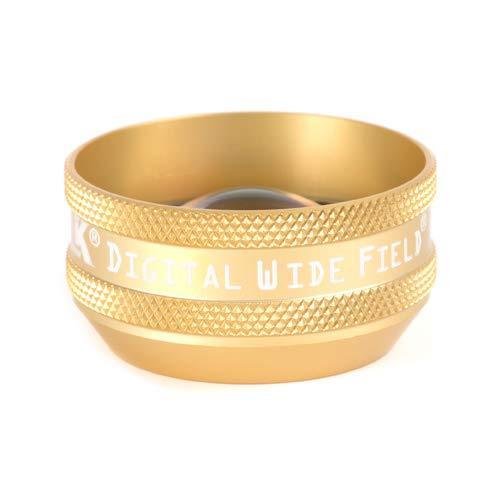 Digital Wide Field® (Gold Ring)