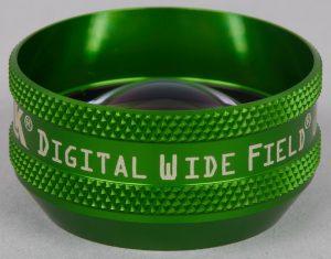 Digital Wide Field® (Green Ring)