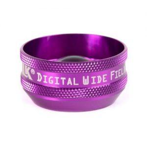Digital Wide Field® (Purple Ring)
