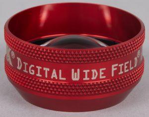Digital Wide Field® (Red Ring)