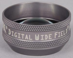 Digital Wide Field® (Silver Ring)