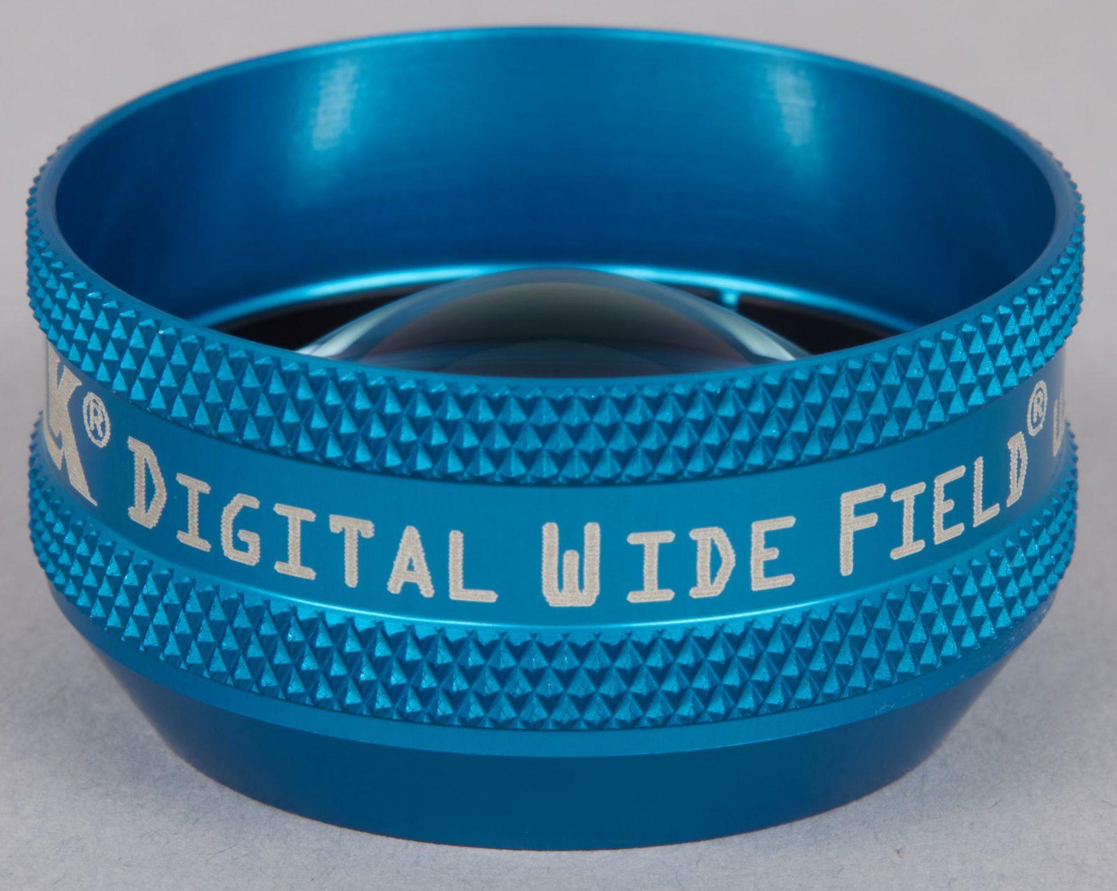 Digital Wide Field®