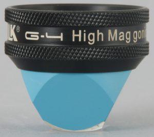 G-4 High Mag Gonio (No Flange Large)