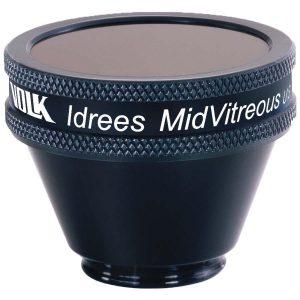 Idrees MidVitreous