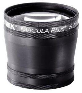 Macula Plus® 5.5