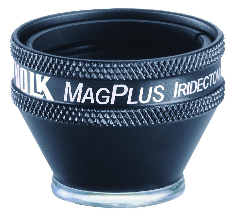 MagPlus Iridectomy