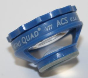 Mini Quad® ACS®