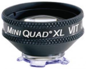 Mini Quad® XL (SSV)