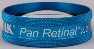 Pan Retinal® 2.2 (Blue Ring)