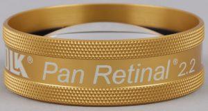 Pan Retinal® 2.2 (Gold Ring)