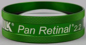 Pan Retinal® 2.2 (Green Ring)