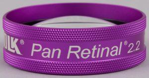 Pan Retinal® 2.2 (Purple Ring)