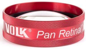 Pan Retinal® 2.2 (Red Ring)
