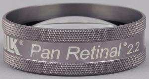 Pan Retinal® 2.2 (Silver Ring)