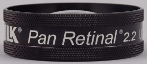 Pan Retinal 2.2